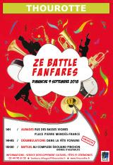 ze battle fanfares